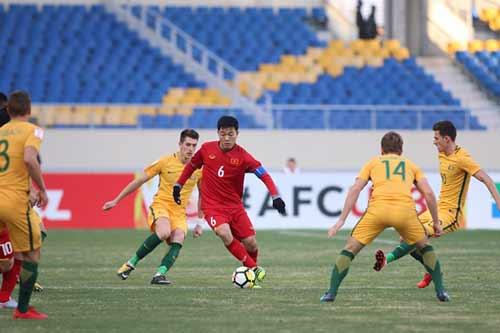 Chi tiết U23 Việt Nam - U23 Australia: Cảm tử bảo vệ chiến thắng (KT) - 3