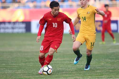 Chi tiết U23 Việt Nam - U23 Australia: Cảm tử bảo vệ chiến thắng (KT) - 4