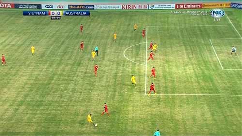 Chi tiết U23 Việt Nam - U23 Australia: Cảm tử bảo vệ chiến thắng (KT) - 6
