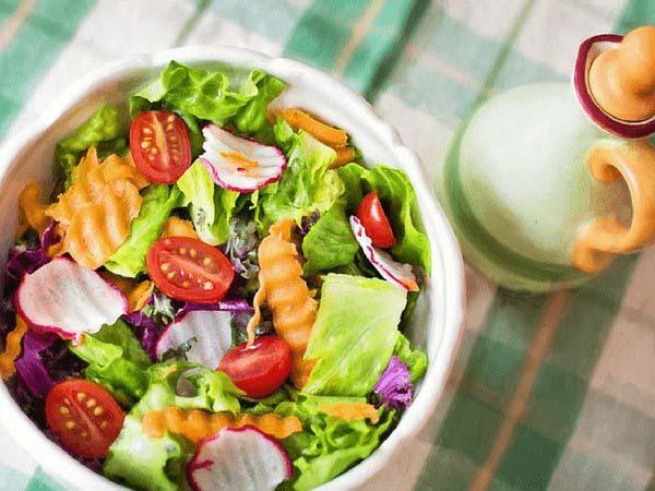 Bị ợ nóng và thừa axit dạ dày nên ăn 10 loại thực phẩm hàng đầu này - 8