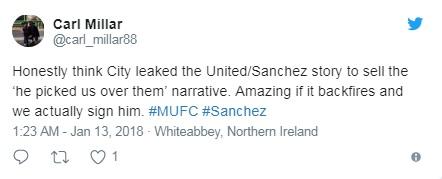 MU đạt thỏa thuận mua Sanchez: Chuyên gia xác nhận, triệu fan mơ vô địch C1 - 6
