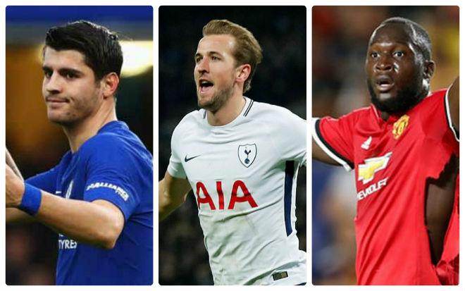 Harry Kane 200 triệu bảng phá kỷ lục tuổi 24: Morata, Lukaku ngước nhìn - 1