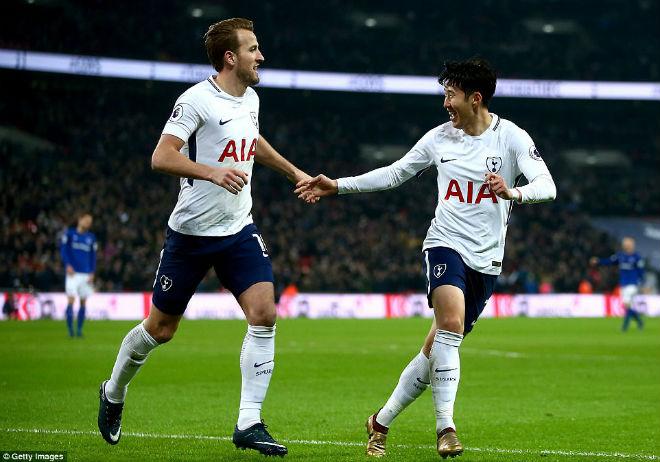Harry Kane 200 triệu bảng phá kỷ lục tuổi 24: Morata, Lukaku ngước nhìn - 6