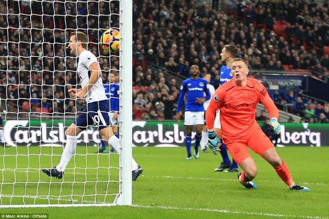 Harry Kane 200 triệu bảng phá kỷ lục tuổi 24: Morata, Lukaku ngước nhìn - 7