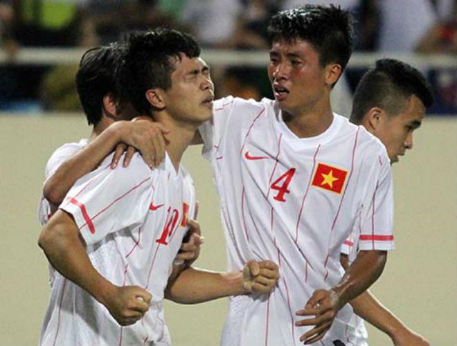 Chi tiết U23 Việt Nam - U23 Australia: Cảm tử bảo vệ chiến thắng (KT) - 15