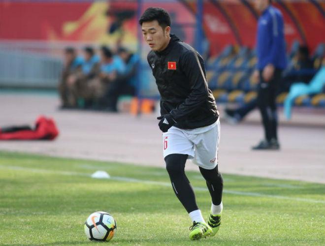 Chi tiết U23 Việt Nam - U23 Australia: Cảm tử bảo vệ chiến thắng (KT) - 10