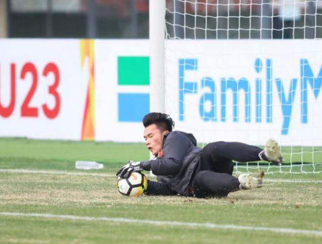 Chi tiết U23 Việt Nam - U23 Australia: Cảm tử bảo vệ chiến thắng (KT) - 12