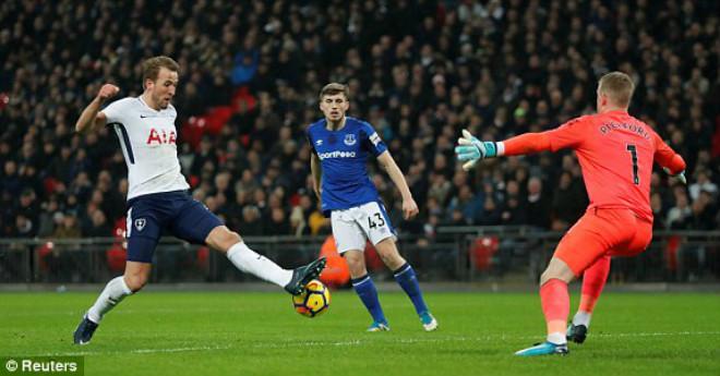 Tottenham - Everton: Siêu sao rực sáng, kỷ lục gọi tên - 2