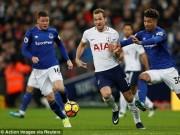 Bóng đá - Tottenham - Everton: Siêu sao rực sáng, kỷ lục gọi tên