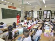 Làm rõ nhiều bất cập của ngành giáo dục
