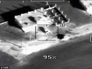 Nga dội tên lửa tan nát căn cứ của khủng bố Syria