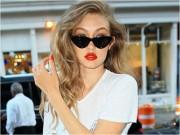 Hot girl nóng bỏng của Hollywood đang lăng xê mốt nào?