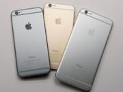 Làm thế nào phân biệt iPhone là sản phẩm mới hay tân trang