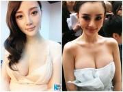 Mỹ nữ sexy bị ví như Phan Kim Liên vì ngoại tình với trai trẻ kém 12 tuổi