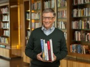 Tài chính - Bất động sản - Chiến lược tận dụng thời gian rảnh đáng học hỏi của Bill Gates