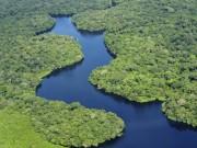 """10 con sông không chỉ đẹp mà còn  """" quyền lực """"  nhất thế giới"""