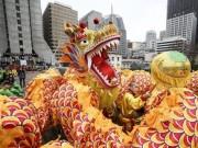 Những địa điểm du lịch lý tưởng nhất để tận hưởng kỳ nghỉ Tết âm lịch 2018
