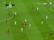 Chi tiết Liverpool - Man City: Nghẹt thở đến phút cuối (KT)