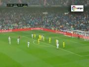"""Bóng đá - Real Madrid - Villarreal: """"Người nhện"""" siêu đẳng, phản đòn choáng váng"""