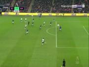 Chi tiết Tottenham - Everton: Hạ màn nhờ tuyệt phẩm (KT)