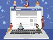 """Vì sao các Fanpage lớn lo  """" sốt vó """"  khi Facebook thay đổi News Feed?"""