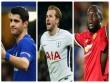 Harry Kane 200 triệu bảng phá kỷ lục tuổi 24: Morata, Lukaku ngước nhìn