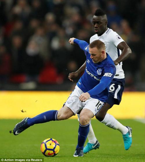 Chi tiết Tottenham - Everton: Hạ màn nhờ tuyệt phẩm (KT) - 3