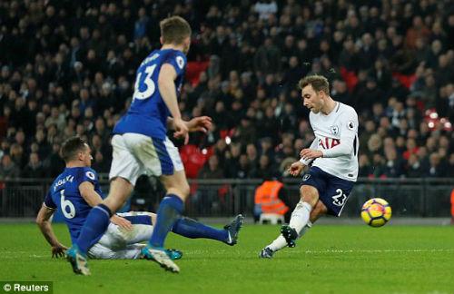 Chi tiết Tottenham - Everton: Hạ màn nhờ tuyệt phẩm (KT) - 9