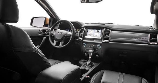 Ford Ranger 2019 chính thức ra mắt - 2
