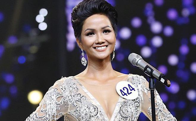Hoa hậu Hoàn vũ Việt Nam 2017: Hành trình sắc đẹp ấn tượng - 2