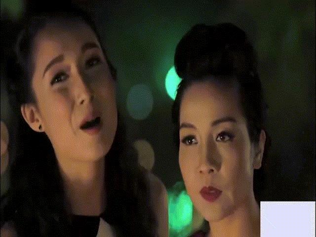 """Diva Mỹ Linh: """"Con gái tôi rất ghét thi Hoa hậu"""""""