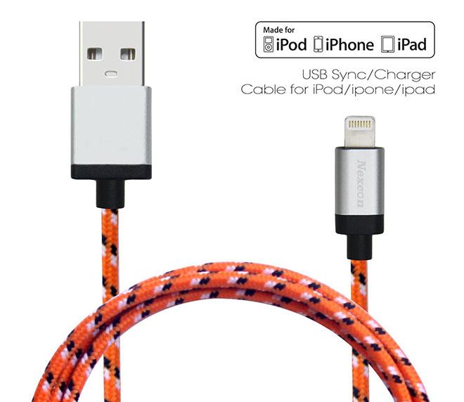 Khắc phục sự cố cáp hoặc phụ kiện không được chứng nhận khi kết nối iPhone - 2