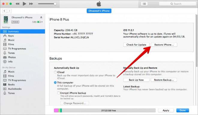 Khắc phục sự cố cáp hoặc phụ kiện không được chứng nhận khi kết nối iPhone - 6