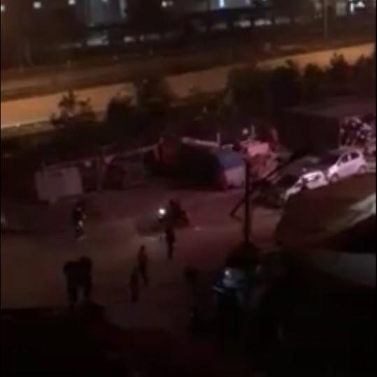 Triệu tập 5 đối tượng cầm dao rượt chém nhau kinh hoàng ở Bắc Ninh - 1