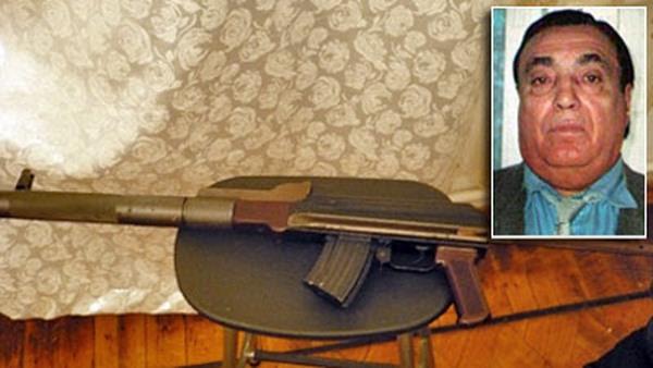 Vụ giết trùm mafia khét tiếng rúng động nước Nga - 4