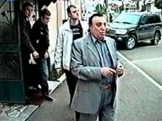 Vụ giết trùm mafia khét tiếng rúng động nước Nga - 3
