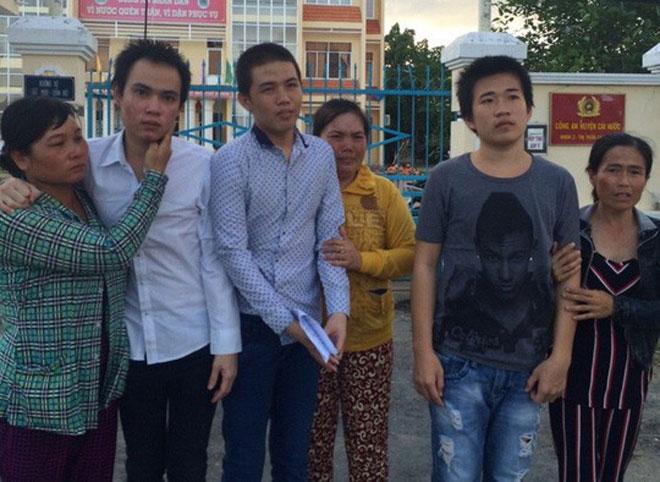 Thanh niên bị oan dứt khoát không nhận 175 triệu đồng cho 386 ngày tù - 4