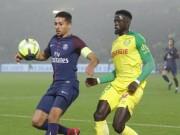 Nantes - PSG: Người hùng giấu mặt, niềm vui nhân đôi