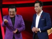 Danh hài Phú Quý:  Kỳ nữ Kim Cương dẫn tôi vào nghề