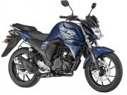 2018 Yamaha FZS-FI lên kệ, giá 30,6 triệu VNĐ