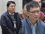 VKS chỉ ra mối quan hệ lợi ích nhóm trong vụ án ông Đinh La Thăng
