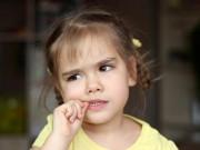 Nguyên nhân trẻ thường nói dối và cách xử lý