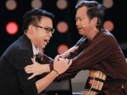 Hoài Linh bị cắt vai trên sân khấu hài Tết khi diễn cùng đàn em