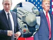 Mỹ đau đầu đối phó tàu ngầm không người lái hạt nhân Nga