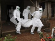 Bệnh lạ ở Uganda khiến người chảy máu mắt tới chết