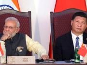 """Trung Quốc  """" hốt hoảng """"  vì từng  """" coi thường """"  Ấn Độ?"""