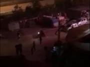 Triệu tập 5 đối tượng cầm dao rượt chém nhau kinh hoàng ở Bắc Ninh