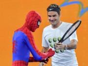 Tennis 24/7: Federer đánh giá cao Nadal, chê Djokovic tham lam