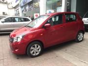 Suzuki Celerio 359 triệu đồng ở Việt Nam có gì?