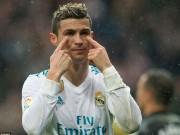 Tin HOT bóng đá tối 15/1: Ronaldo tệ nhất sau 12 năm